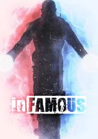 Infamous by LeeShackleton