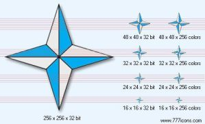 NATO Icon by navigation-icons