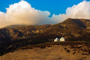 Murillo Family Observatory by FellowPhotographer