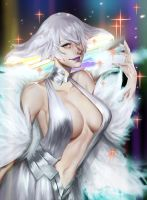 Kill La Kill Kiryuin Ragyo by a76106558