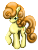 carrot top by gunslingerpen