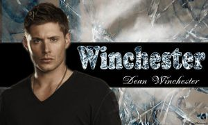Winchester, Dean Winchester by RoseHathaway24