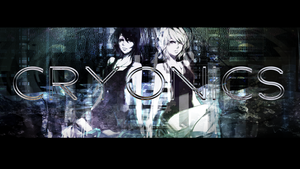 CRYONICS by 091897