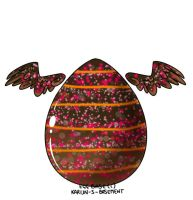 Mystery Egg Adopt ~ 17 = AUCTION closed by BiahAdopts