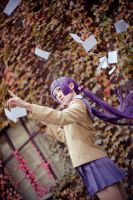 Ao no Exorcist_Kamiki by hybridre