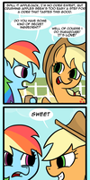 The Secret Cider Sauce by BrainDps