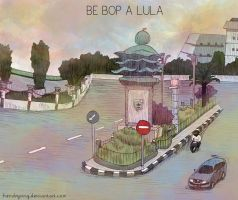 be bop a lula. by hendryong