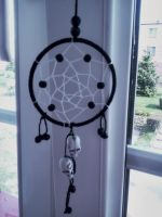 Dreamcatcher by AuntieCea