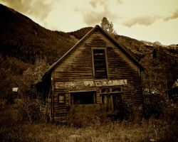 Dilapidation by AquarianPhotography