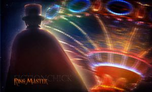 Ringmaster by FictionChick