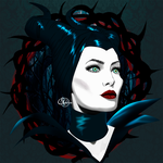 Maleficent 03 by Orphen5