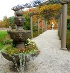 Fall pathway 2 by Abuttonpress2Nothing