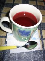 Cup of Blood by eugeal-stock