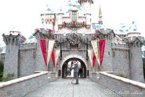Happily Ever After by MichelleChiu