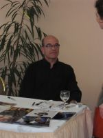 Robert Picardo by SciFiRocker