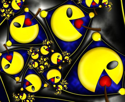 Pacmantastic by blessed-saen