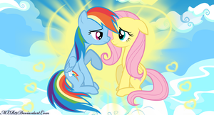 You and Me by MLR19