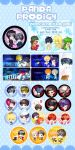 Merchandise for CF 2014 by Panda-Prodigy