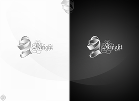 Logo Knight by physiks