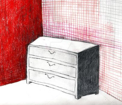 Chest of drawers... by KatrineK