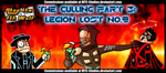 AT4W: The Culling Part 3- Legion Lost #9 by MTC-Studios