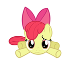 Applebloom vector by Chris734