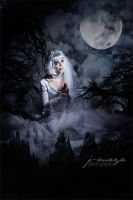 Dream of Innocence by Ophelia-Overdose