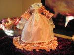 Rose's Ball Gown by 123ooopo