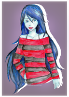 Marceline by Suzanne98