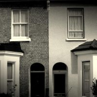 Houses by lostknightkg