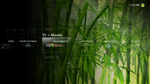 Media Center Bamboo Skin by chuckdobaba