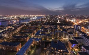 Hamburg City by DeejayMD