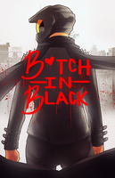 B*tch in Black by Synnesai