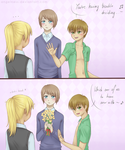 CHA derps - The Decision by AngelNess