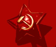 Red Star by ToxicGas
