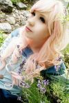 Sheryl Nome - star date by TemGaa