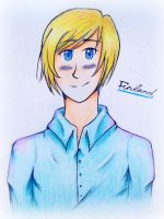 [30 Day Hetalia Challenge] Day3 - I'd like to date by Alex-Taide
