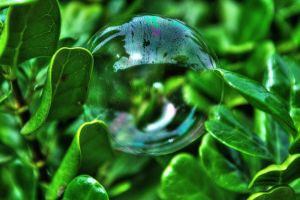 The Bubble II HDR by TheSoftCollision
