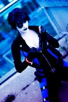 Domino by PurelightCos