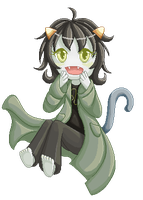 Nepeta Pixel [Animated!] by Kyaira-su