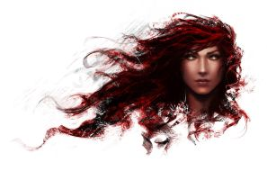 Red by Westling