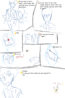 Gravity Falls- bill cipher and spiderwick ??? by l-ittle-dipper