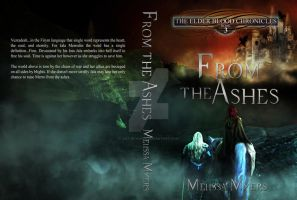 From the Ashes by Melissa Myers by kek19