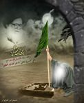 MOHAMED ALSADR QUDS SUROH by ameeralazawy