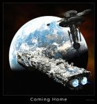Coming Home by thd777