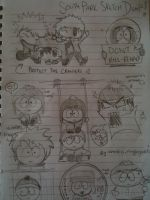 south park sketch dump by emokiss-ringingbell