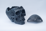 DSC06765 Treasure Skull 1 by wintersmagicstock