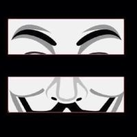 Anonymous Equality  by HidaAtarasi