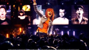 Paramore by paramore-designs