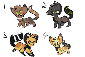 HATCHED Alfvie's Eggs adopt by alfvie